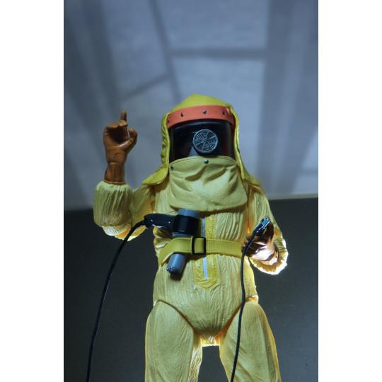 Figurine Marty McFly film Retour vers le Futur I