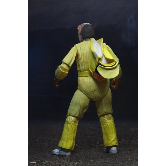 Figurine MartyMcFly film Retour vers le Futur 1