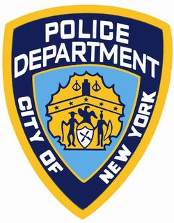 Police de New York NYPD