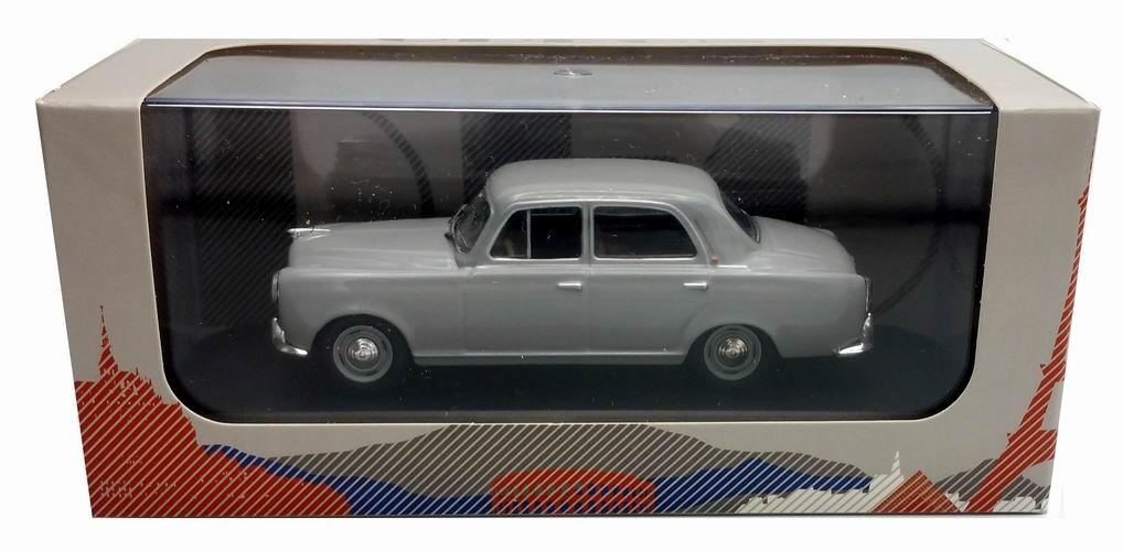Petite voiture Peugeot 403 1/43