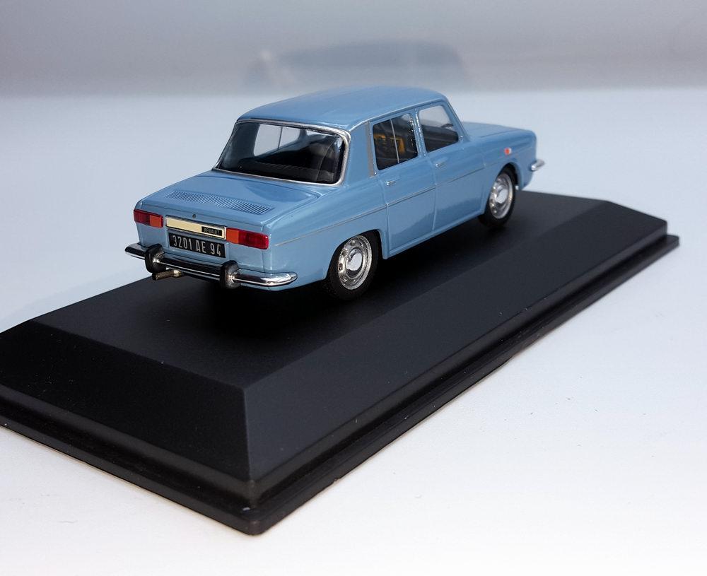 Miniature R10 1/43