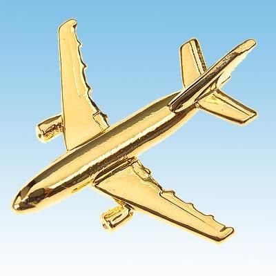 Pins Airbus A310
