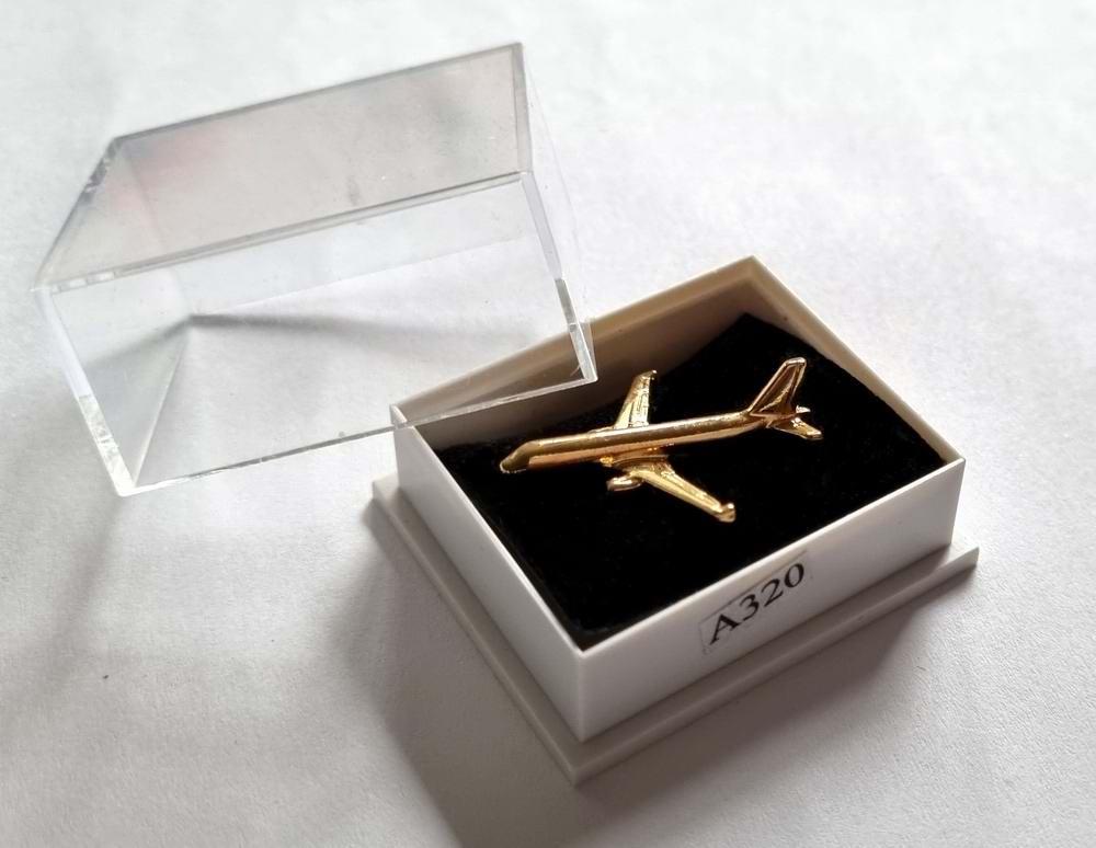 Pins Airbus A320