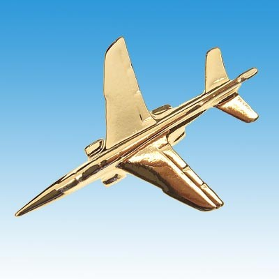 Pins Alpha Jet