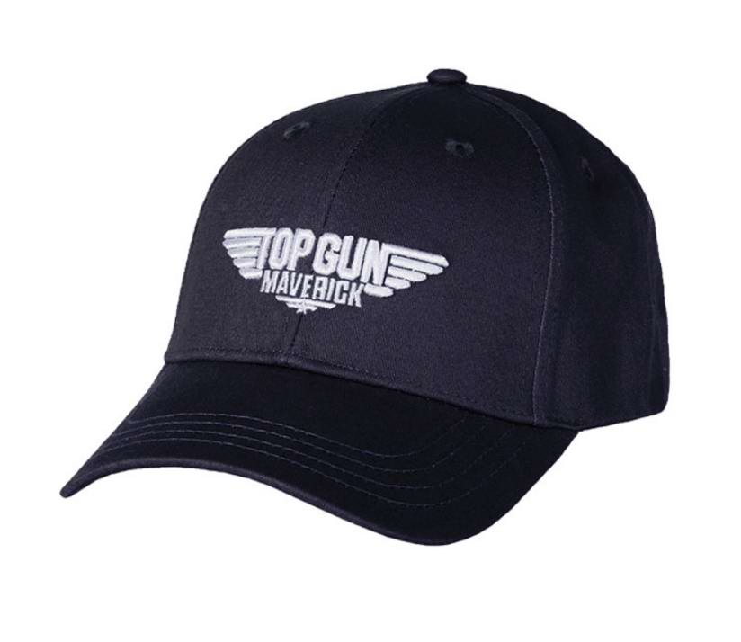 Casquette Baseball TOPGUN MAVERICK TOM CRUISE US Navy