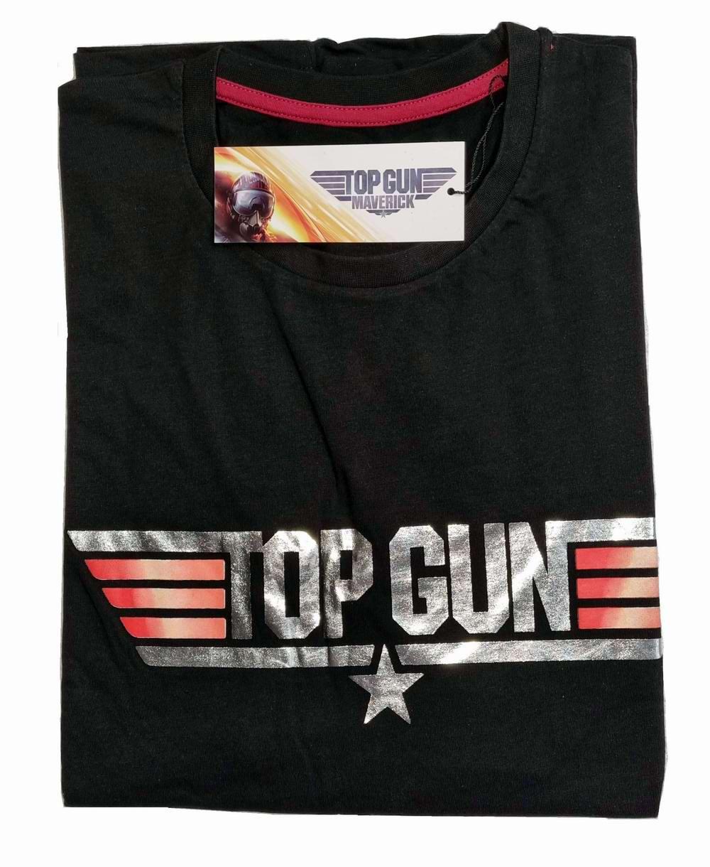 TShirt Maverick TOP GUN F14 Paramount