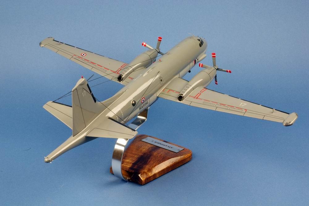 maquette avion Atlantique 2 Aeronavale ATL2