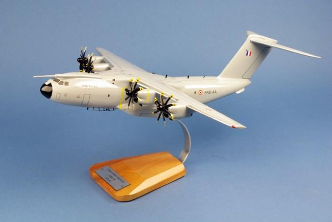 Maquette Avion militaire Airbus A400M