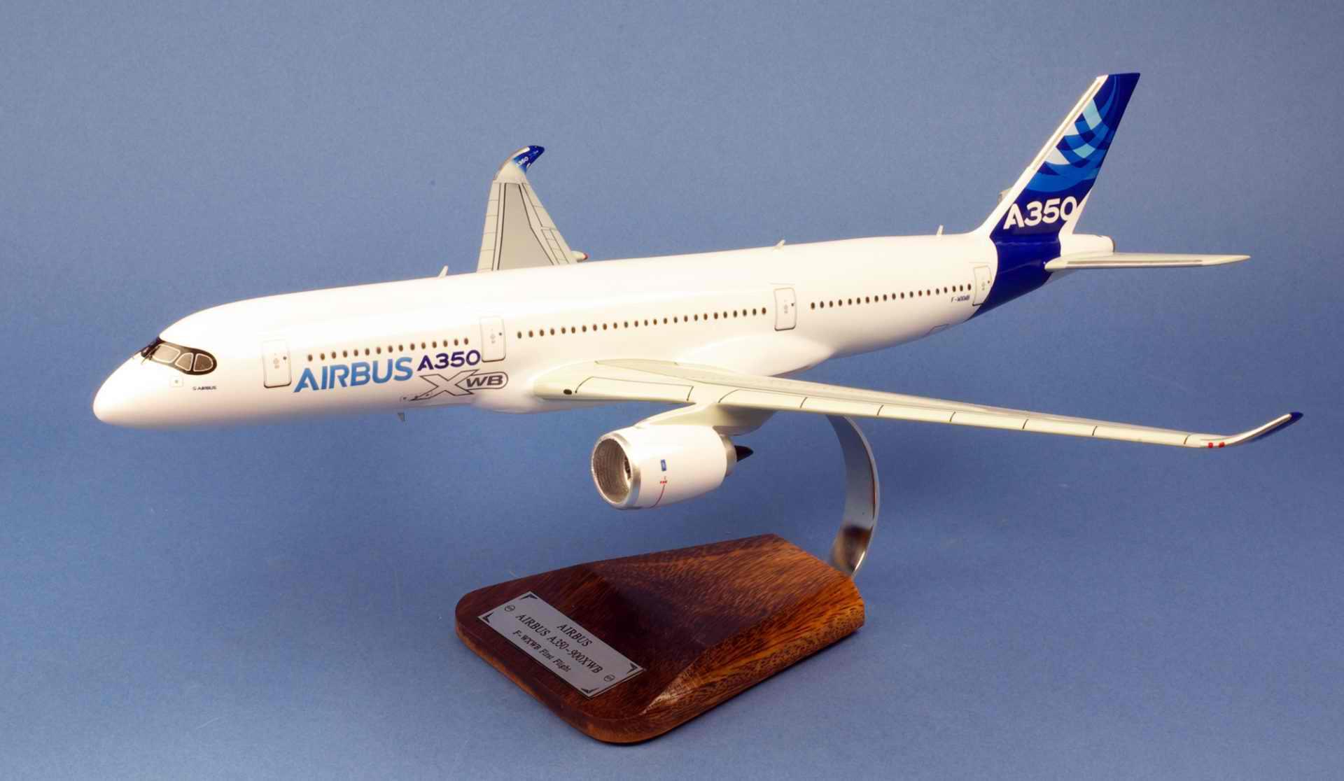 maquette Airbus A350 900XWB AIRBUS INDUSTRIES