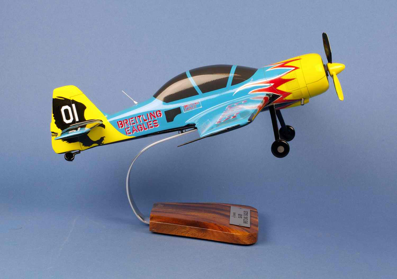 Maquette Avion SUKHOI Su29 BREITLING EAGLES
