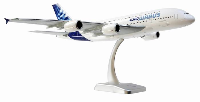 maquette Airbus A380800 Airbus Industries 1/200