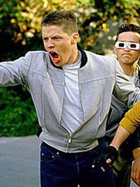 Biff Tannen Retour vers le Futur 2