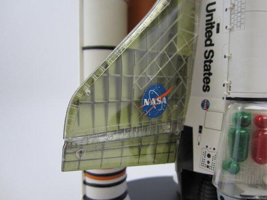Maquette de la Navette Spatiale DISCOVERY NASA