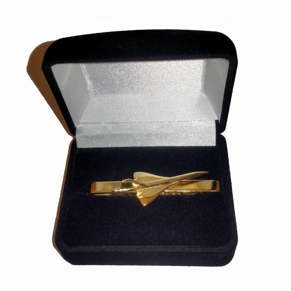 Pince à cravate Concorde