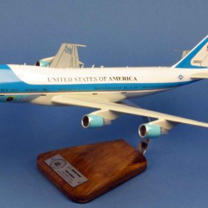 747 Air force one 1