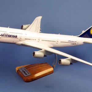 747 Lufthansa 1