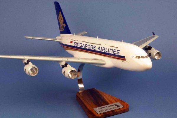 A380Singapor airlines 1
