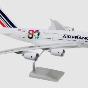 A380 AF 100th 2 80ans