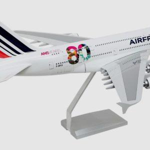 A380 AF 100th 3 80ans