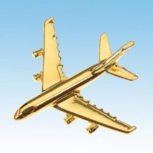 A380 pins