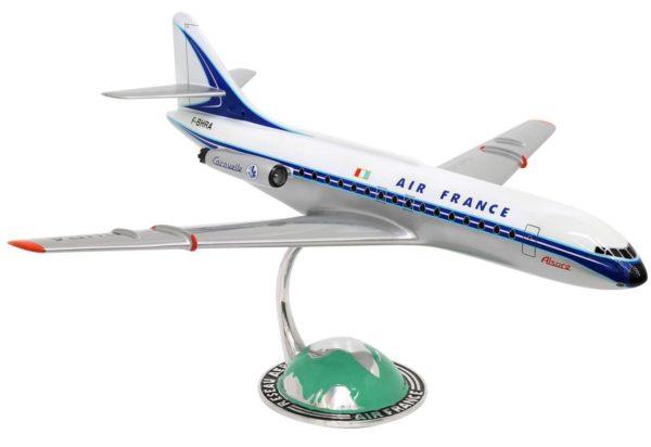 Air France Caravelle III