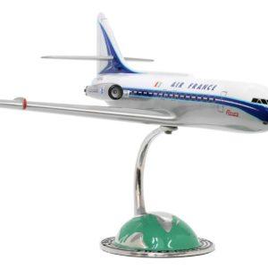 Air France Caravelle III d