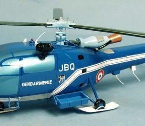 Alouette III SA 316 gendarmerieb