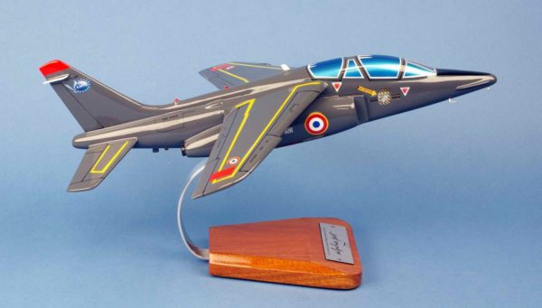 Alpha Jet E 1