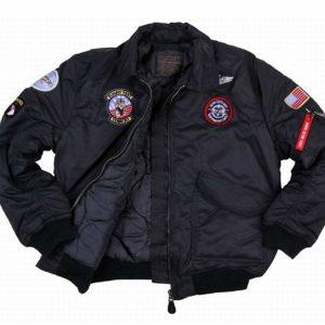 B 52 Top Gun Black2