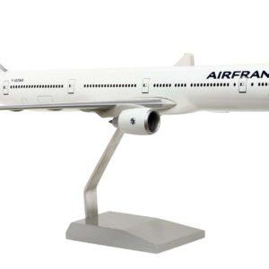 B777 300er air france resine 1 100