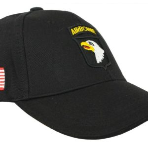 Baseball cap 101st