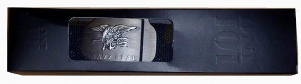Black belt box