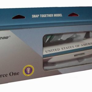Box 747 airforceone