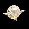 Brevet Parachutiste pins