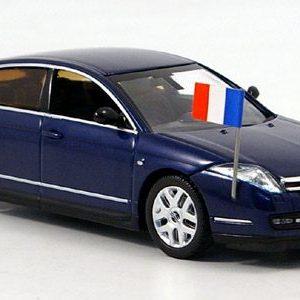 C6 Limousine