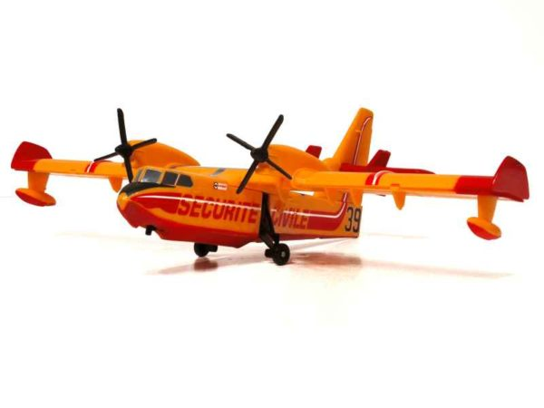 Canadair CL 415d