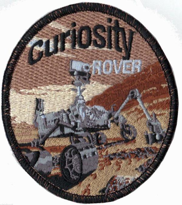 Curiosity patch
