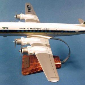 Douglas DC 6 UTA