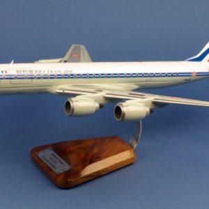 Douglas DC 8 72