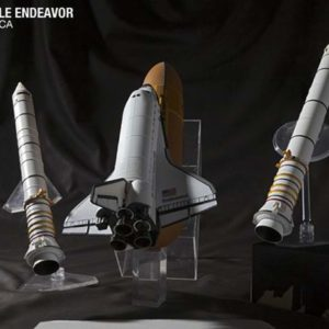 Endeavor 8