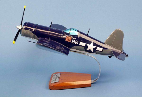 F 4U1 Corsair 1