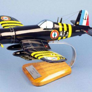 F 4U7 Corsair 1
