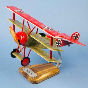 Fokker DR 1 1