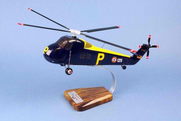 H.34 HSS 1 Sikorsky 1