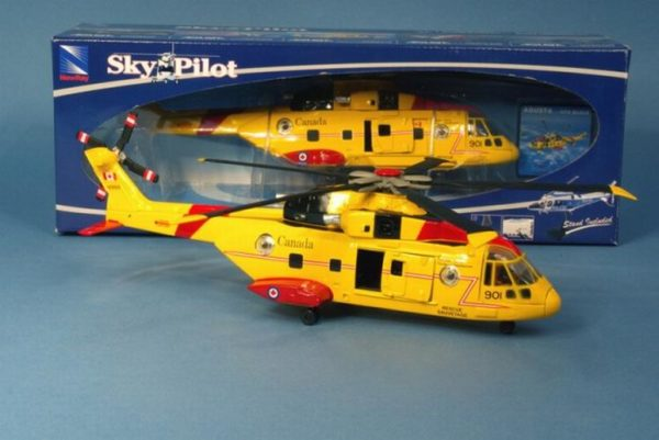 Helicoptere EH.101 Merlin Rescue