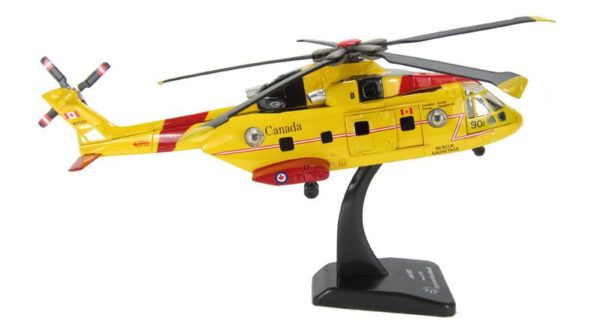 Helicoptere EH.101 Merlin Rescuea