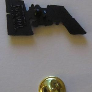 ISS Pins2