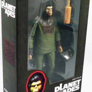 La planete des singes Cornelius
