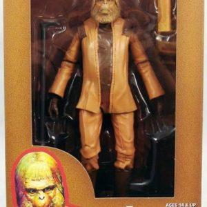 La planete des singes Dr Zaius front