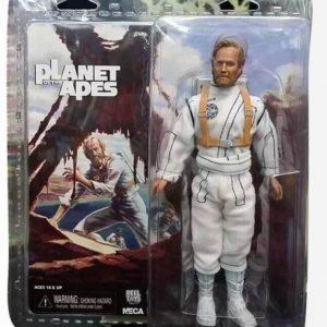 La planete des singes figurine George Taylor figurineb